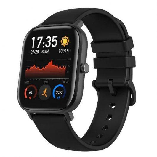 Amazfit GTS Reloj Smartwatch