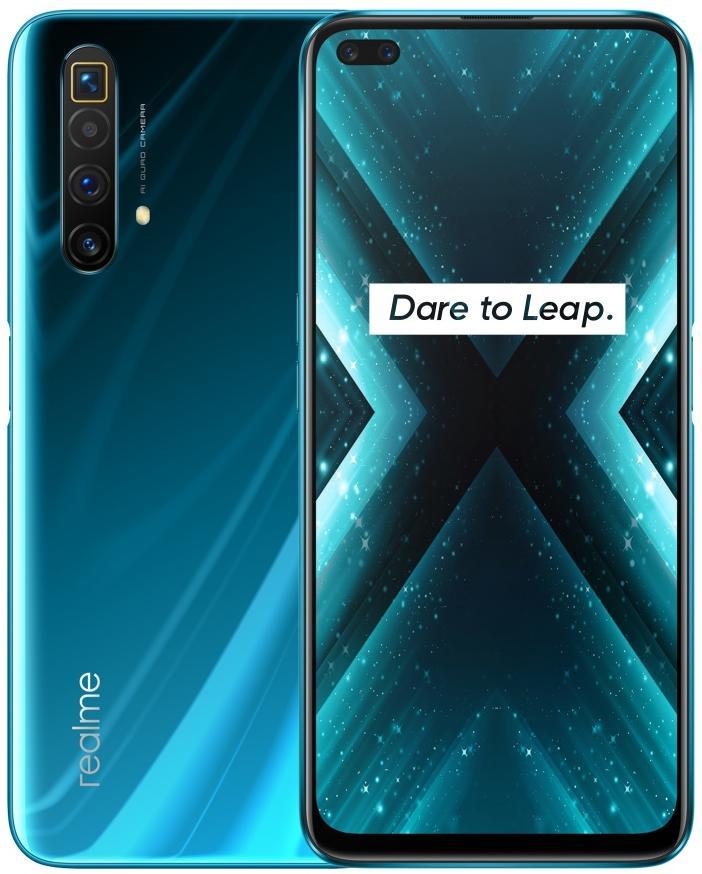 Realme X3 SuperZoom 12GB/256GB Versión EU (Envío desde Europa)