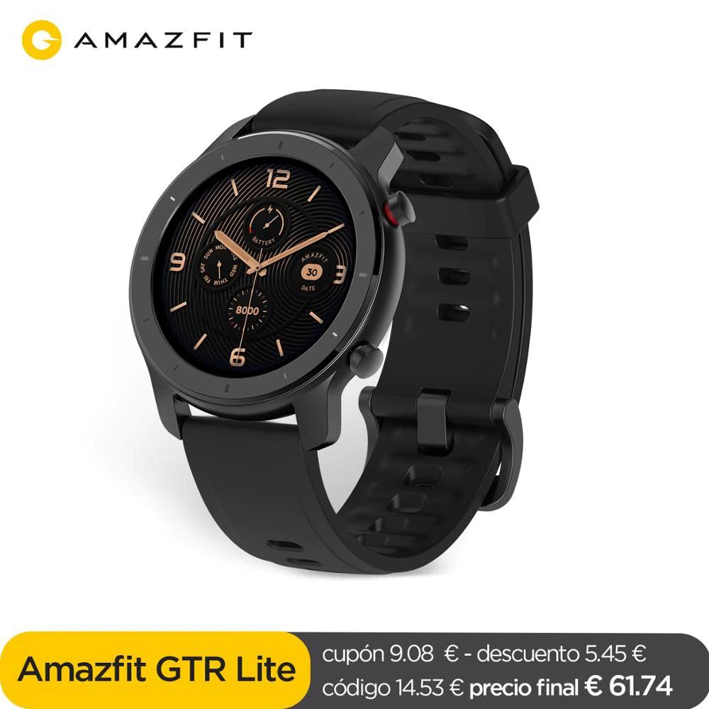 Amazfit GTR 47mm Lite