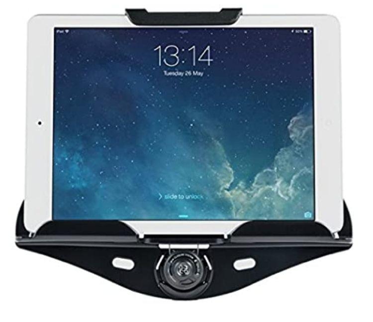 El mejor soporte de tablet para coche