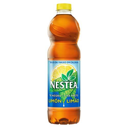 Nestea Té Negro Limón Botella - 1.5 l (Descuento al tramitar)