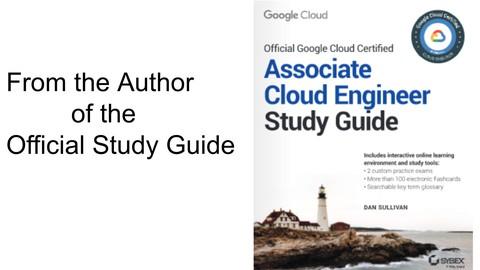 Curso de Google Associate Cloud Engineer GCP 2020 en Udemy