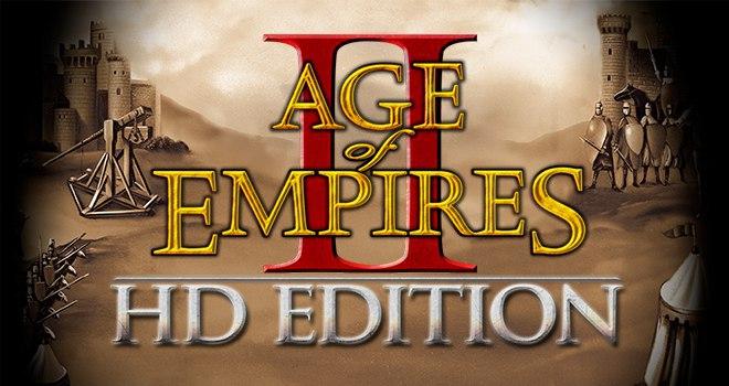 Age of Empires II HD Edition solo 3.99€