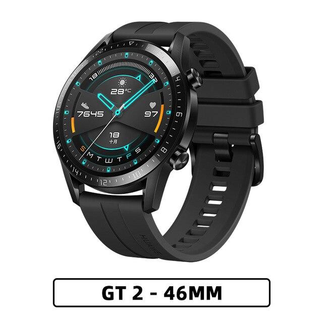 Huawei Watch GT 2 - distintas versiones desde España