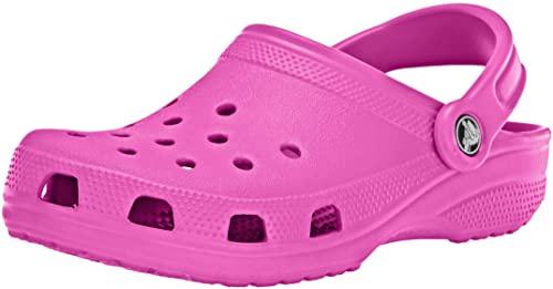 Crocs Classic U, Zuecos Unisex Adulto Talla 39/40