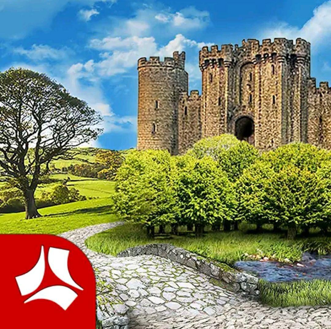 El Enigma del Castillo de Blackthorn, para Android