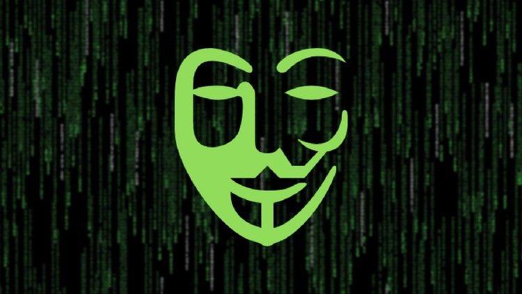 Masterclass de piratería ética 23h en Udemy