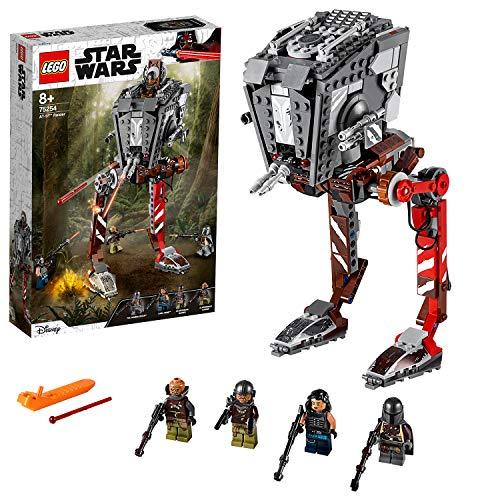 Lego Star Wars - Asaltador AT-ST de Mandalorian