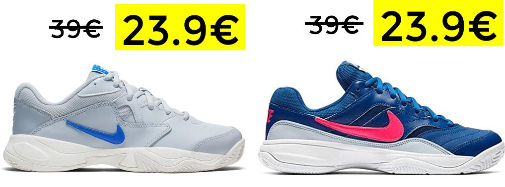 Preciazo Zapatillas Nike mujer | El Corte Ingles