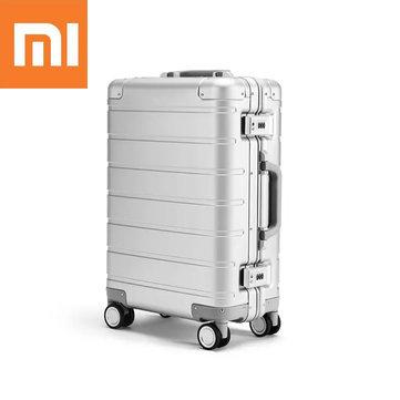 Maleta de viaje Xiaomi 20 pulgadas 31L Aleación de aluminio TSA - Desde Euorpa (CZ)