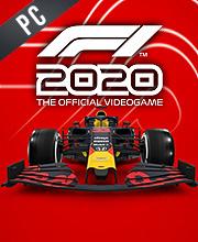 Oferta F1 2020 [Steam]