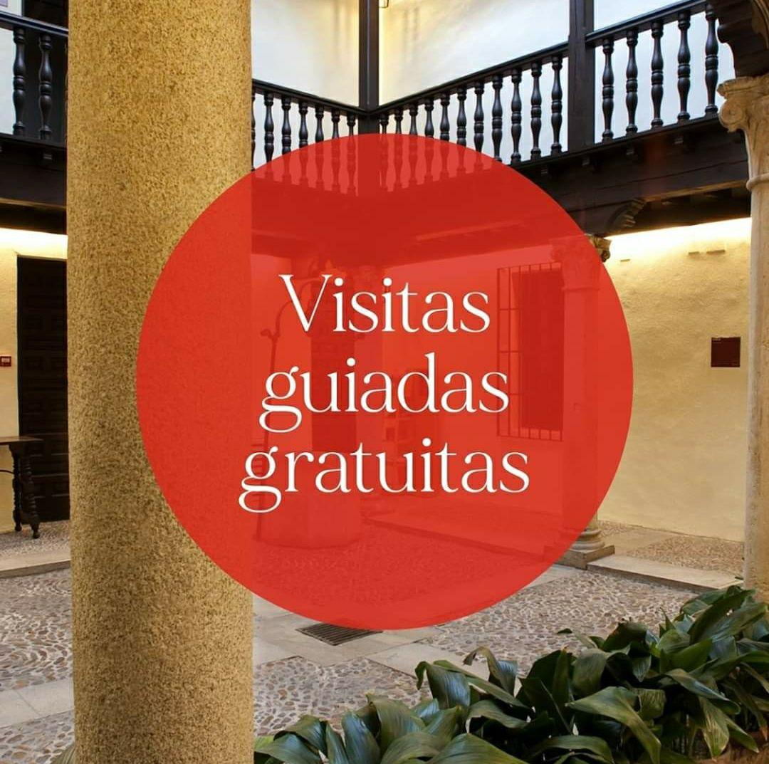 Alcalá de Henares. Visitas guiadas GRATIS