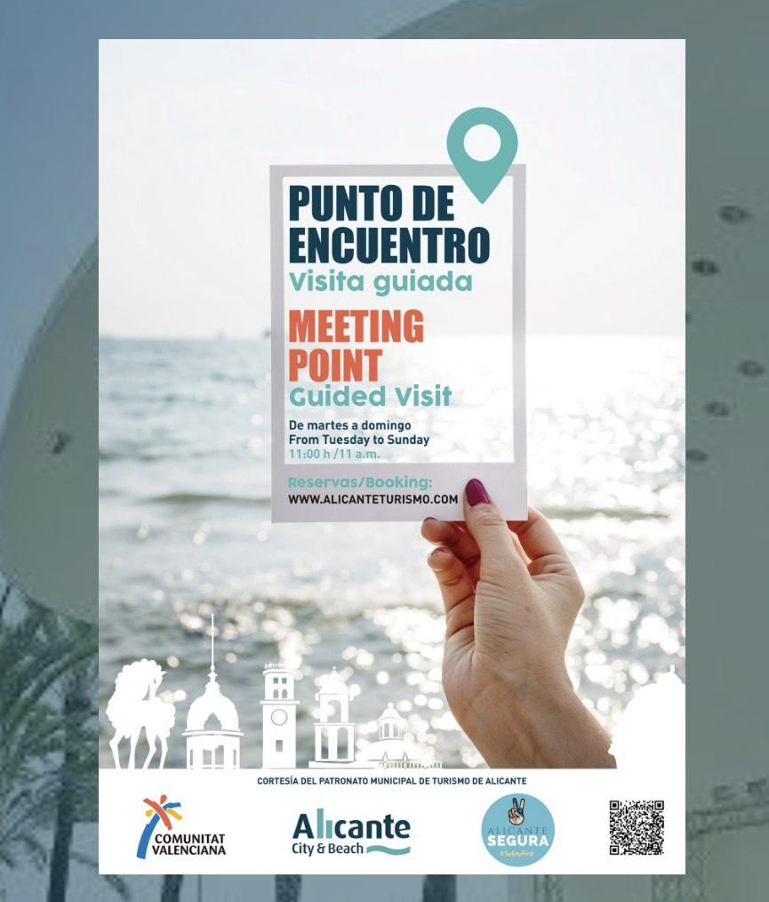 Visitas turísticas gratuitas Alicante