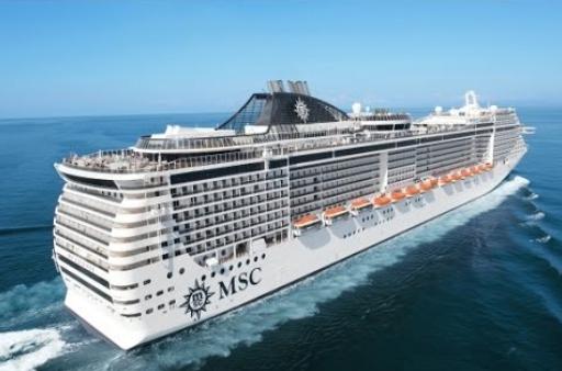 Crucero 8 días con pensión completa en el Mediterráneo ¡Con niños gratis!