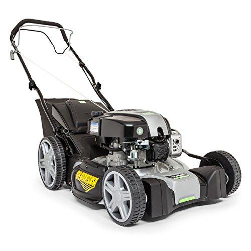"""Murray EQ700X - Cortacésped de gasolina autopropulsado de empuje de 21""""/53"""