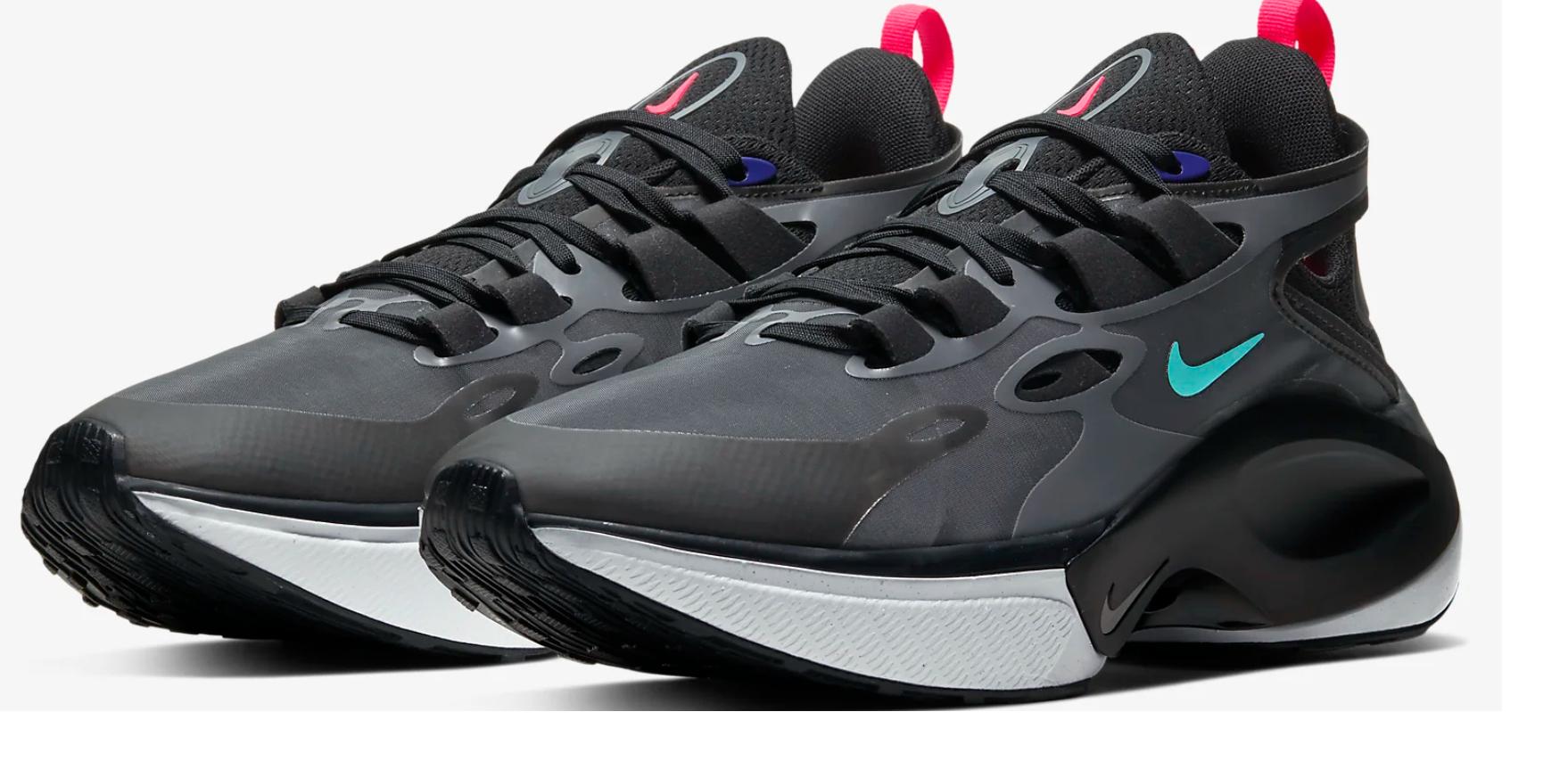 En 4 COLORES - HASTA TALLA 43 - Nike Signal D/MS/X, Zapatillas para Hombre