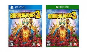 Borderlands 3 - Edición Estándar, Xbox One y PS4