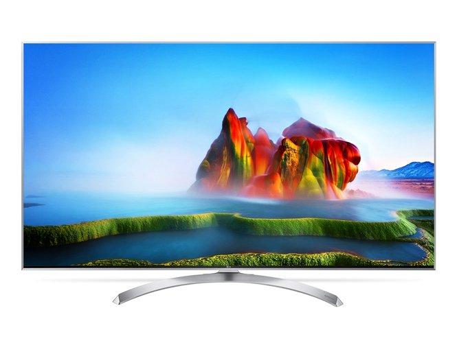 TV LED Smart Tv 65'' LG 65SJ810V Super UHD