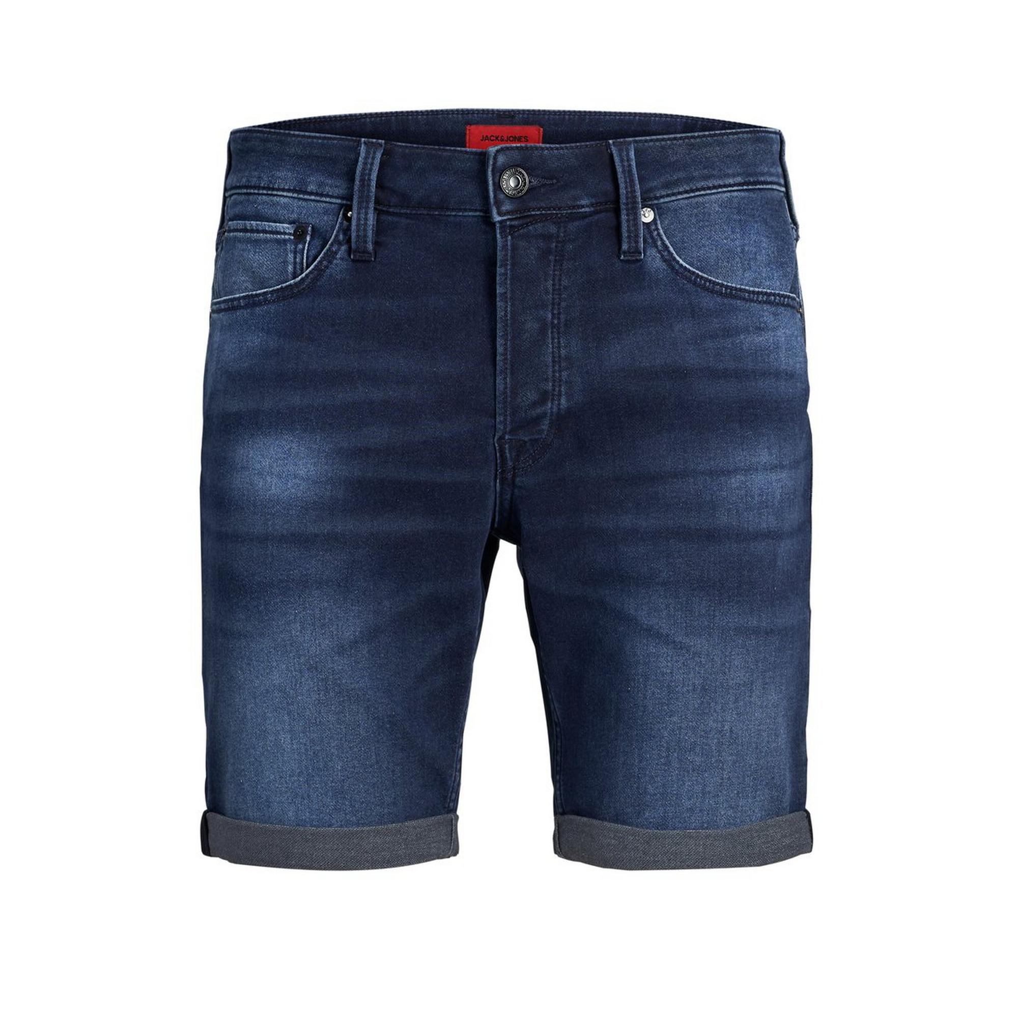 JACK&JONES Hombre Bermuda Shorts Playa Pantalon Corto