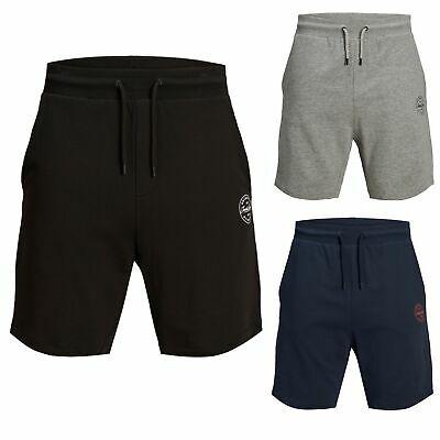 JACK&JONES Hombre Bermuda Shorts Playa Pantalon Corto 22862 en 2 colores.