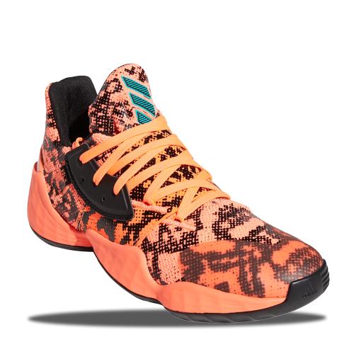 TALLAS 39 1/3 a 42 2/3 - Adidas HARDEN VOL. 4, Zapatillas para Hombre