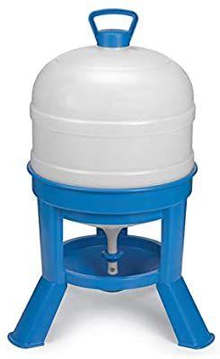 Bebedero Sifón para mascotas, 30 litros