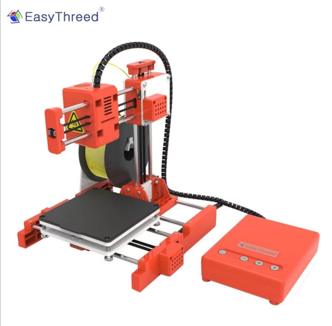 Impresora 3D EasyThreed Mini