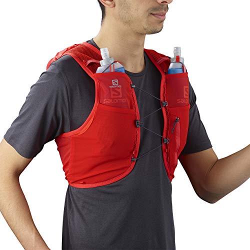 SALOMON ADV Hydra Vest Chaleco de hidratación TALLA XS