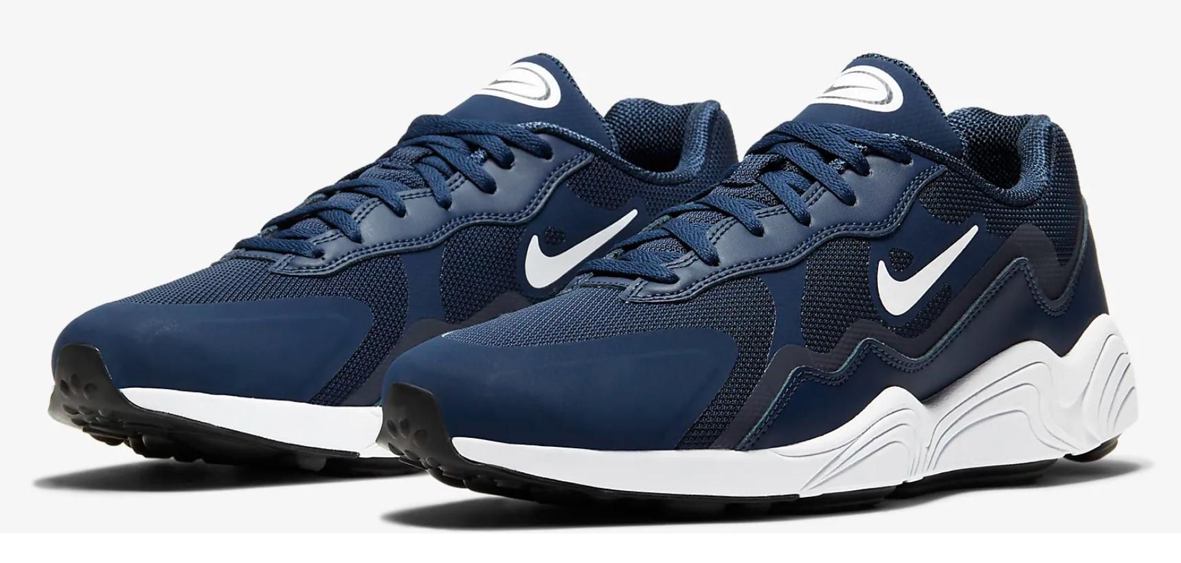 TALLAS 39 a 49.5 - Nike Alpha Lite, Zapatillas para Hombre