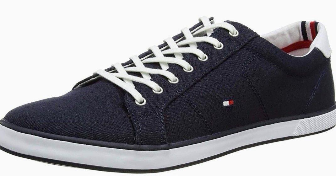 Zapatillas Tommy Hilfiger HARLOW (En 2 colores) Talla de 40 a 46