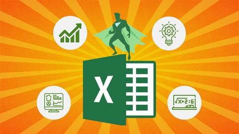 Guía completa de Excel 2020