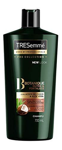 TRESemmé Champú Botanique Coco -700 ml (Compra Recurrente 3.18€)