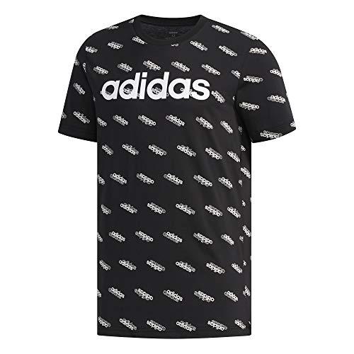 adidas M FAV tee - Camiseta Hombre tallas en diferentes colores tallas XS,S,y L.