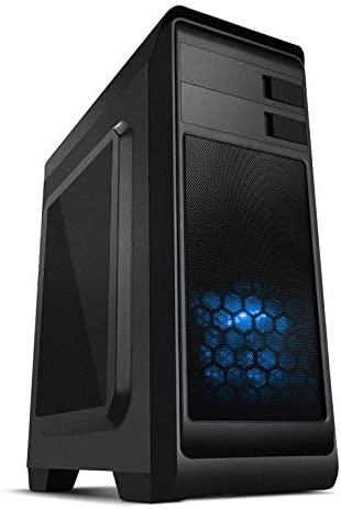 PC Gaming: RTX 2060 + Ryzen 2600 + 16gb 3200Mhz + NVME 1tb