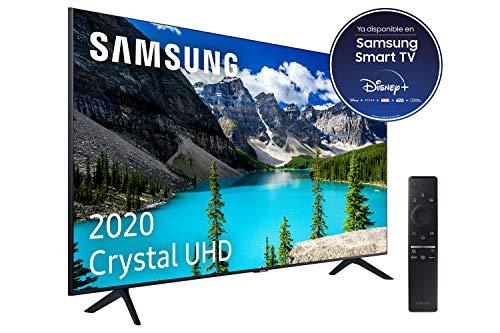 Precio Minimo Samsung Crystal UHD 2020 50TU8005