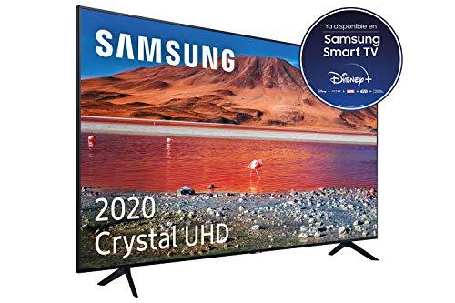 "Samsung Crystal UHD 2020 43TU7005- Smart TV de 43 """