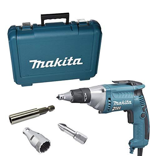 Makita 1 destornillador 0 – 2500/min