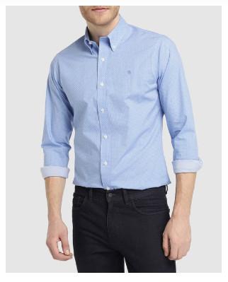Selección de camisas Lauren Ralph Lauren a 17€ (Garantía El Corte Inglés)