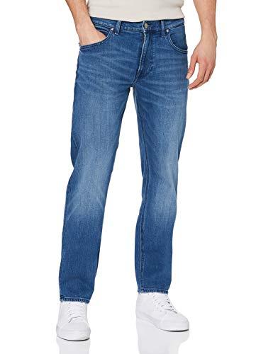 Lee Daren Zip Fly Jeans para Hombre talla 42W/34L.