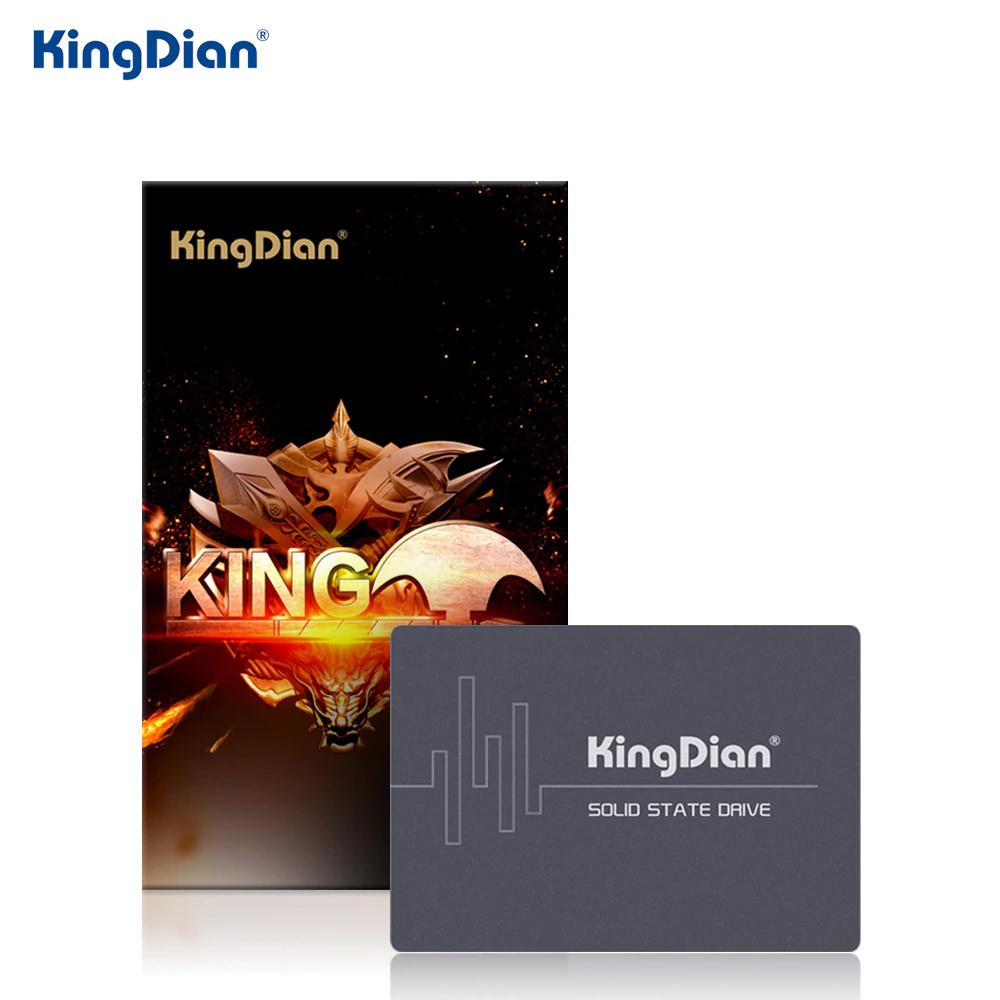SSD Kingdian 1Tb