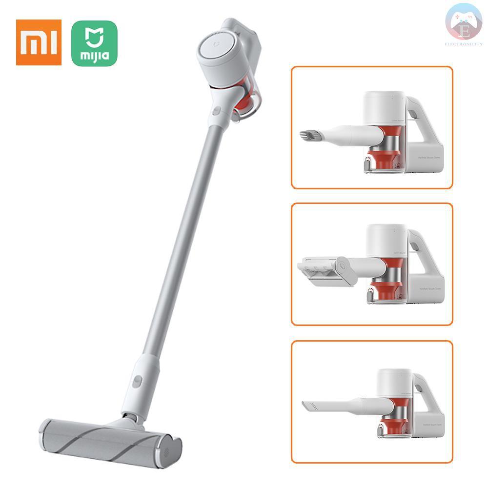 Xiaomi Mi Handheld Vacuum 1C - Succión 120W