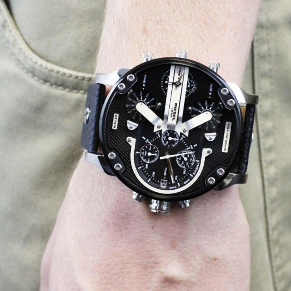Diesel Mr Daddy 2.0 DZ7313 reloj