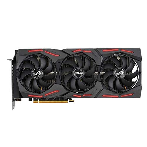 Asus Rog Strix Radeon Rt 5700 Xt Oc Edition 8g