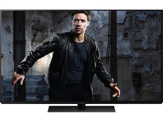 TV PANASONIC TX-65GZ950E (OLED - 65'' - 165 cm - 4K Ultra HD - Smart TV)
