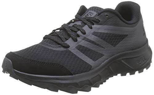 TALLA 46 - Salomon Trailster 2, Zapatillas de Trail Running para Hombre