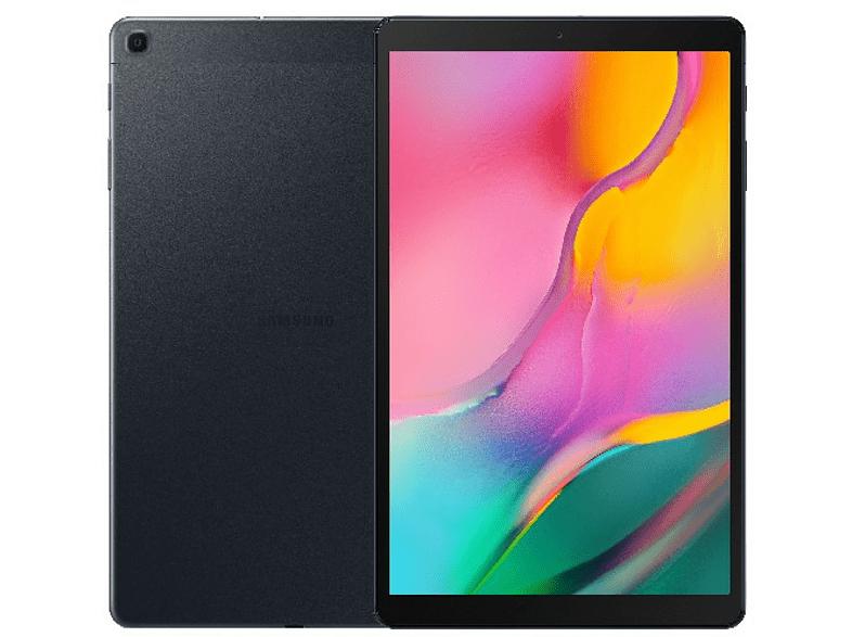 Tablet - Samsung Galaxy Tab A (2019), 32 GB, Negro