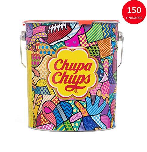 Lata de 150 Chupa Chups