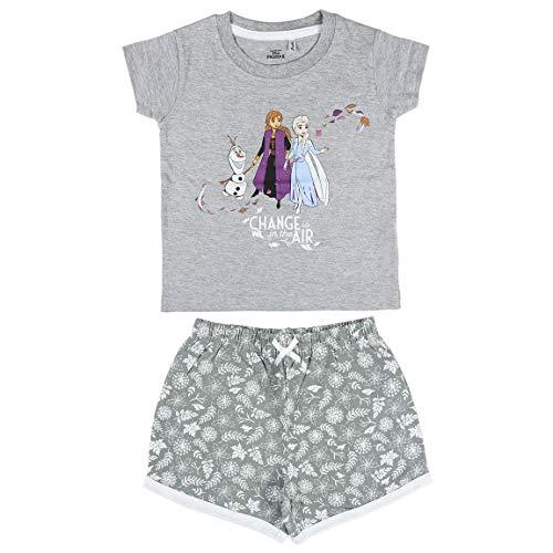 Pijama Frozen, talla 2 años, marca Cerdá, producto oficial