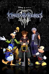 KINGDOM HEARTS Ⅲ para XBOX