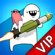 [VIP] Misil RPG